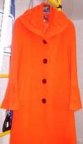 Пальто демисезонное, вязаная одежда оптом от производителя, Сернур