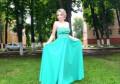 Выпускное платье, женская одежда оптом луиза, Белгород