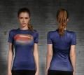 Компрессионная футболка спортивная новая, пуховики lamide купить, Серышево