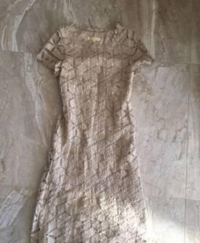 Кофта everlast с капюшоном, кружевное платье