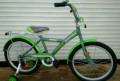 Детский велосипед, Чебоксары