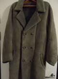 Кожаные куртки мужские коричневые, мужская дубленка б.у, Микунь