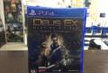 Deus Ex: Mankind Divided PS4, Сорочинск