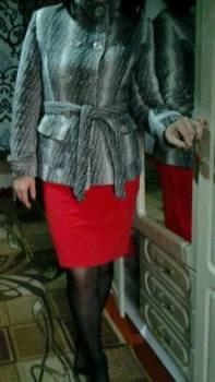 Полупальто женское, женские деловые костюмы модели, Новоаннинский, цена: 900р.