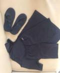Форма хореографичкская, мужские брюки с юбкой, Омутинское