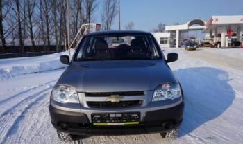 Chevrolet Niva, 2013, Петрозаводск, цена: 290 000р.