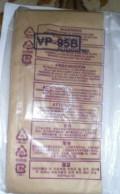 Мешки для пылесоса - бумажные, Камешково