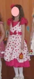 Нарядное платье для девочки, Псков