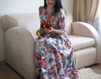 Платье праздничное, магазин зара футболки женские, Ставрополь, цена: 1 700р.