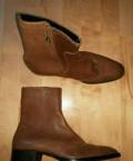 Новые стильные ботинки Италия J.lindeberg, зимняя мужская обувь salomon, Ростов-на-Дону