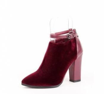 Женская обувь эль темпо, ботильоны LaBellaVita, Шуя, цена: 3 000р.