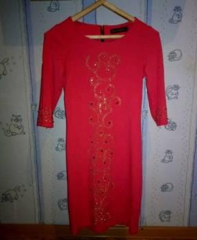 Свадебное платье для беременной невесты, продам платье, Пермь, цена: 300р.