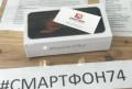 Оригинальные iPhone 7, 6s, 6, SE, 5s, 5, 5c, 4s гарантия, Челябинск