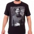 Футболка Stargazers Rasputin размер S(46) хлопок, мужские зимние кожаные куртки в снежной, Сысерть