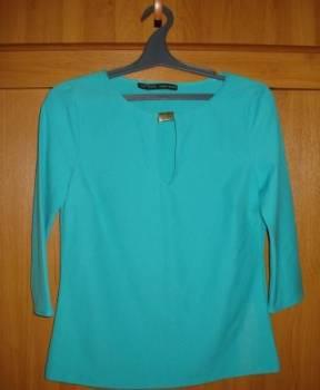 Пуховики женские натуральным мехом, блузки, Курск, цена: 500р.