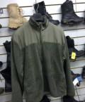 Куртка флисовая (третий слой), Калининград