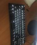 Механическая клавиатура red square, Междуреченск
