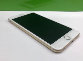 IPhone 7 Plus 128 GB золотой Ростест