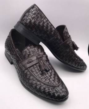 8dd43b92 Мужские кожаные туфли Bottega Veneta (25), бутсы puma evospeed спортмастер
