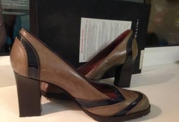Купить летнюю обувь рикер, туфли studio pollini 35 размер новые, Краснодар, цена: 2 500р.