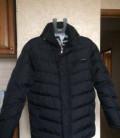 Зимняя куртка Braggart почти новая на 54-56, костюмы на новый год человек паук, Москва