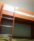 Двух ярусная кровать, Кострома