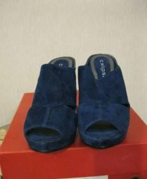 Сабо, женская обувь фирмы кари, Александров, цена: 1 000р.