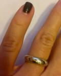 Серебро-кольцо, размер 16. 5-17, Москва
