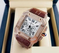 Мужские наручные часы Cartier, Москва