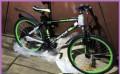 Велосипед мвт-Спорт к3400, Ржавки