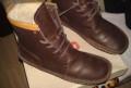 Claks - зимние ботинки, зимние кеды vans мужские купить, Верхнее Дуброво