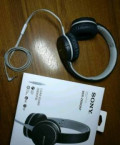 Наушники Sony mdr-zx660ap, Целина