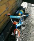 Велосипед детский, Полысаево