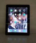 Планшет Apple iPad 2 16Gb Wi-Fi 4.5 Арт. Т4612, Когалым
