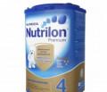 Смесь Nutrilon (Nutricia) 4 Premium (c 18 месяцев), Кинель