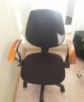 Офисное кресло, Вычегодский