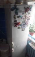 Продам 2-метровый холодильник, Троицк