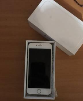 IPhone 6 16gb, Пермь, цена: 9 500р.
