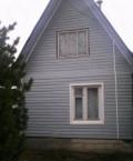 Дача 38 м² на участке 5 сот, Анжеро-Судженск