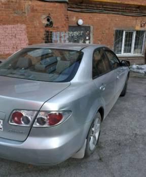 Mazda Atenza, 2004, Полазна, цена: 265 000р.
