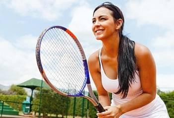 Новая Сетка Для Большого Тенниса + Трос + Крепёж