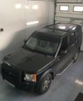Land Rover Discovery, 2005, Любим