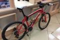 Велосипед specialized, Среднеуральск