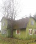 Дача 50 м² на участке 10 сот, Рыбинск