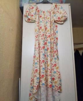 Платье на второй день свадьбы, платье б/у р-р 44-46, Пенза, цена: 400р.