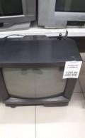 Телевизор Маленький и Легкий, Топчиха