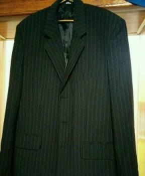 Мужской костюм молодежный, пиджаки, Брянск, цена: 200р.
