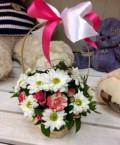 Цветы, Марьяновка