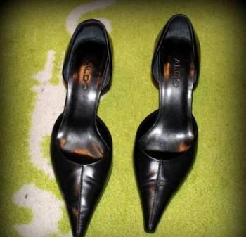 Купить обувь фирмы ecco, туфли р.38, Вербилки, цена: 500р.