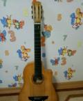 Гитара, Видное